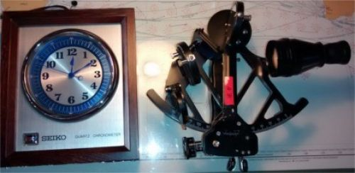 Marine Sextant facts I bet you did not know